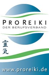ProReiki - Der Berufsverband