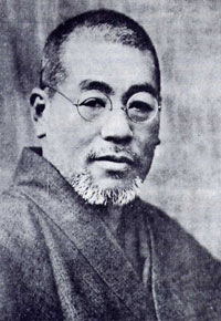 Mikao Usui