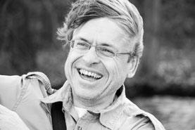 Frank Doerr Reiki-Lehrer